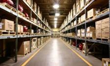 Выбор склада ответственного хранения можно сделать на АПЕКС