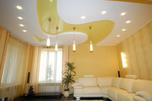 Сферы применения технических светильников