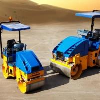 Бульдозеры: легкое выполнение земляных работ