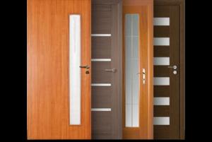 Двери в нашем доме: защита и статус.
